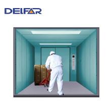 Delbar Large Loading Lastenaufzug mit wirtschaftlichen Preis
