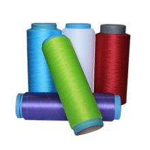 Fils 100% PP ATY / Fil texturé à l'air en polypropylène / fil filamentaire PP