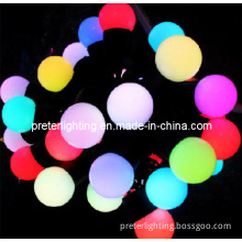 110V/220V Outdoor LED String Bulblight/Holiday Light