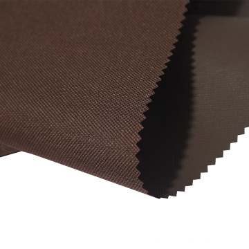 Tissu Oxford 300D en polyester recyclé