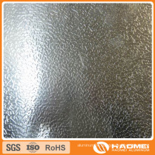 Diamond Pattern Embossed Aluminum Coil 1100 1060 3003