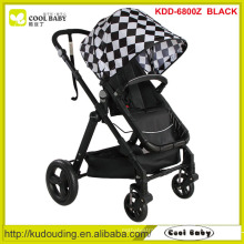 Metal china baby stroller factory travel system stroller en1888