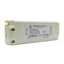 Fast delivery 72V DALI dimmable led driver Constant current 900mA With CE CB SAA