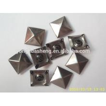 Haute qualité avec des perles métalliques