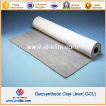 Revêtement d'argile géosynthétique similaire à Cetco Bentomat Gcl