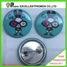 Badge promotionnel en pin métallique avec votre propre conception (EP-B125512)