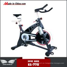 Precio del fabricante buena calidad Bicicleta de giro de construcción de cuerpo de accionamiento de correa