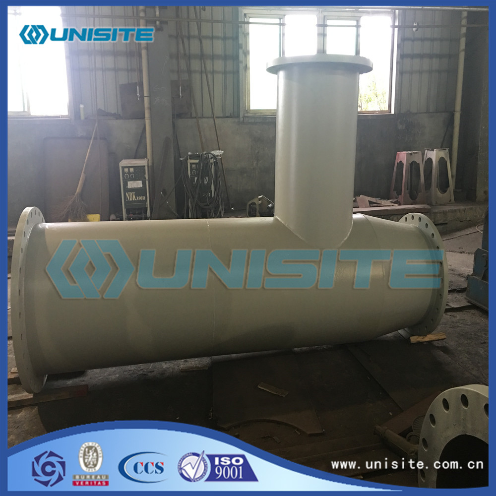 Dredging Jet Filtration Water Pipe