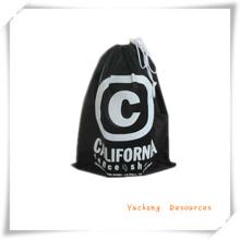 Presente da promoção para Drawstring mochila ginásio de esportes saco 0s13016
