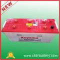 Bateria de carro de carga seca com desconto grande 12V120ah Engine Start Tractor Battery