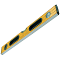 Aluminum Spirit Level Ruler with Bubble