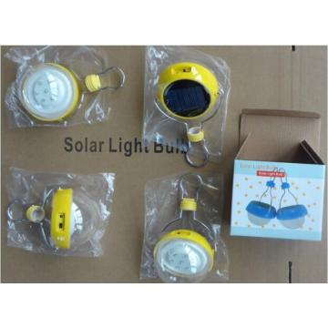 Outdoor Portable Highly Efficiency Solar LED Light for Outdoor Camping