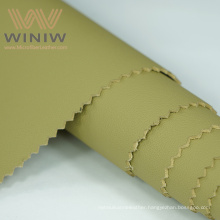 Low MOQ,Hiqh Quality Upholstery  Eco  Leather  For Car Interior Fabric