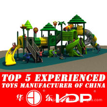 2014 New Outdoor Exercise Equipment for Kids (HD14-062A)