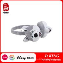 Winter Ohrenschützer Kinder Spielzeug Baby Tiere Form