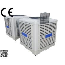 Refrigerador de ar evaporativo de três fases 380V Big 3 Kw