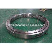 black coating Single-Row swing bearing