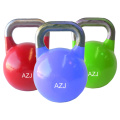 Hollow Steel Competition Kettlebells