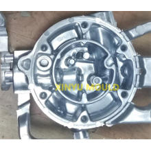 Mobil AC Compressor Body Cover Casting