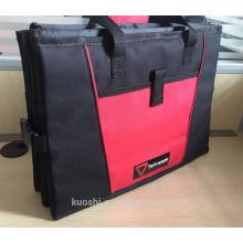 Organizador de maletero auto de plástico de muestra gratis