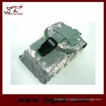 Sauberem Trinkwasser 074 Wasserkocher Tasche Kantine Werkzeugtasche für Armee