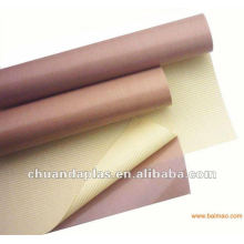 Fiberglass Cloth Coating PTFE with RoHS Certificate
