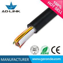 Cat5e UTP Kabel 0.40mm 25 Paare multi Paar Lan Kabel