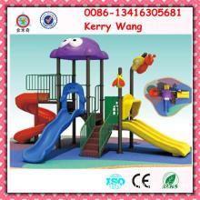 Outdoor Playground Equipment, Kids Entertainment Equipment, Outdoor Entertainment Equipment (JMQ-P065B)