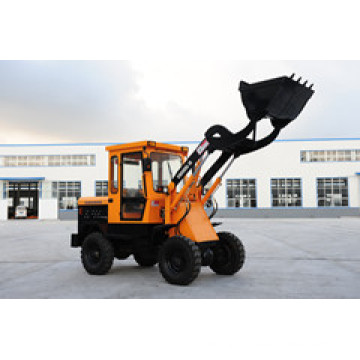 25HP Mini Loader, Hydraulic Loader, Mini Wheel Loader