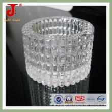 Accesorios de cristal claro de la lámpara (JD-LA-205)