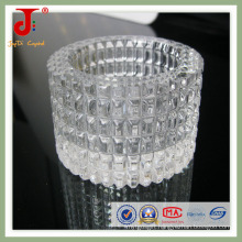 Clear Crystal Lamp Accessories (JD-LA-205)