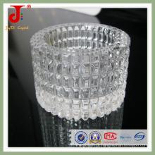 Acessórios de lâmpada de cristal transparente (JD-LA-205)