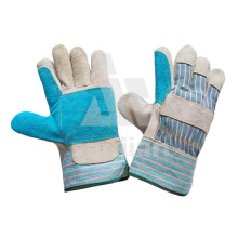 Leather Grad a/Ab/Bc Welding Safety Glove