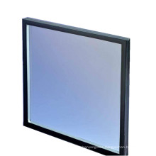 BUILDING GLASS SOLAR CONTROL LOW-E TRIPLE INSULATED GLASS CURTAIN WALL