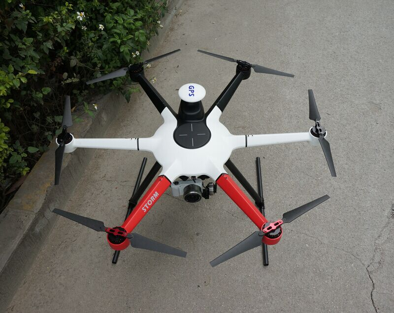 Best Industrial Drone