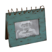 Two Size Tabletop Photo Frame for Home Decoration
