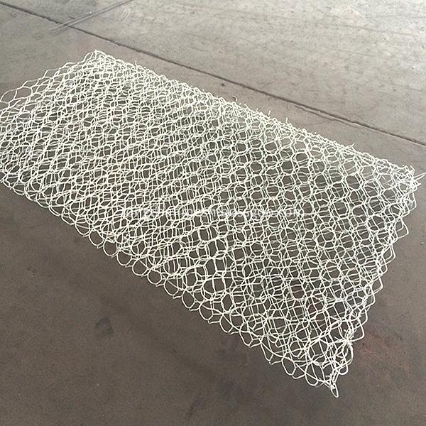 metal wire gabion box