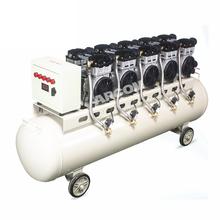 Low Noise APCOM 4kw 5hp Piston Small Air Compressor 4 5 kw hp Piston Air Compressor Air Compressor 5.5kw 7.5hp 10hp