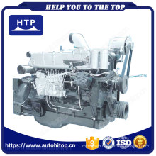 6 Cylinder L Line Diesel Engine For WEICHAI WD615 For Generator Set