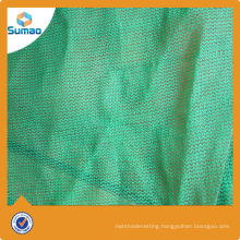 100% virgin new HDPE plastic fence screen windbreaker net