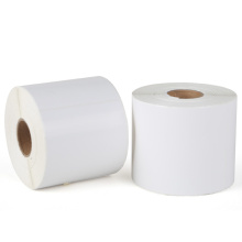 4x6 inch Blank Postage thermal Shipping Labels Roll