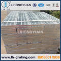Galvanizing Steel Grating for Drain Cover