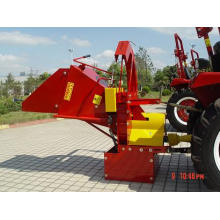 Wood Chipper (For JINMA 18-35HP)