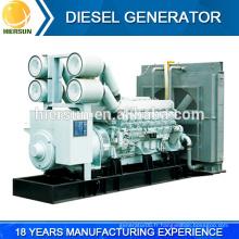 Bon marché, générateur diesel de 500kw, bonne qualité Générateur diesel 500kw en gros