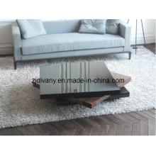 Table basse en bois de maison de Style Italien (T-54 a)