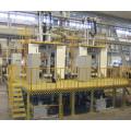 آلة حقن الهواء متعددة الوظائف
