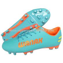 Botas de futebol de futebol de futebol  