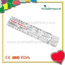 Cardiogram Ruler (PH4240)