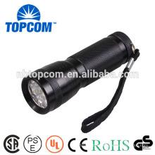 Factory Outdoor Calamity Emergent Waterproof Cheap LED Flashlight Mini Customizable/ Economical Torch Light