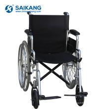 Cadeiras portáteis da cadeira de rodas do uso do hospital SKE030
